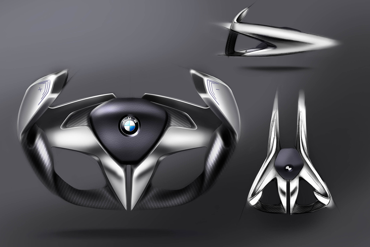 Automotive Design Gallery