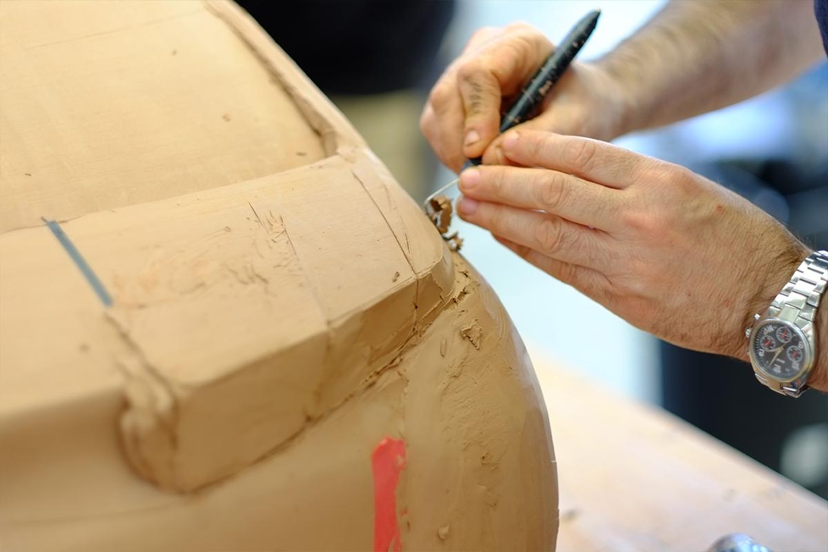 Clay Modelling Workshops