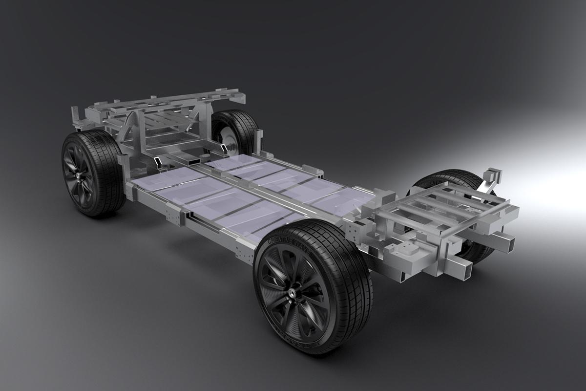 Prototype Construction
