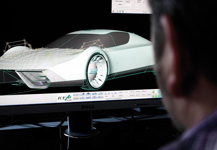 CAS Modellierung | Creative Wave